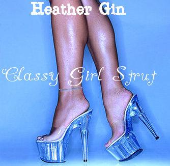 Classy Girl Strut (prod by Jahlil Beats)